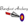 Logos facebook logo barefootarchery color