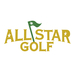 Logos deal list logo allstar golf logo
