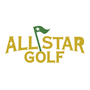 Logos facebook logo allstar golf logo