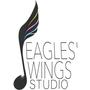 Logos facebook logo eagles wings logo