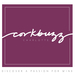 Logos deal list logo corkbuzz logo