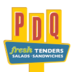 Logos deal list logo pdq logo