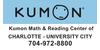 Logos online offers list 29573 kumonlogo blue charlotte university city