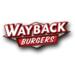 Logos deal list logo wayback burgers logo