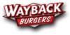 Logos online offers list wayback burgers logo