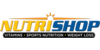 Logos online offers list nutrishop logo