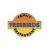 Logos deal list logo freebirds logo