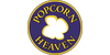 Logos online offers list popcorn heaven circle logo eps