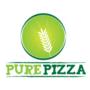 Logos facebook logo pure pizza