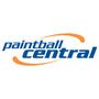 Logos facebook logo paintball central logo