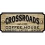 Logos facebook logo crossroads coffee