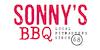 Logos online offers list sonny's main on whitebackground