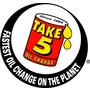Logos facebook logo take 5 oil change 3146602 regular