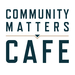 Logos deal list logo community matters cafe prim square
