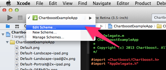 Post-Install Analytics Integration for Unity – Chartboost Help