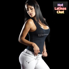 chat with latinas