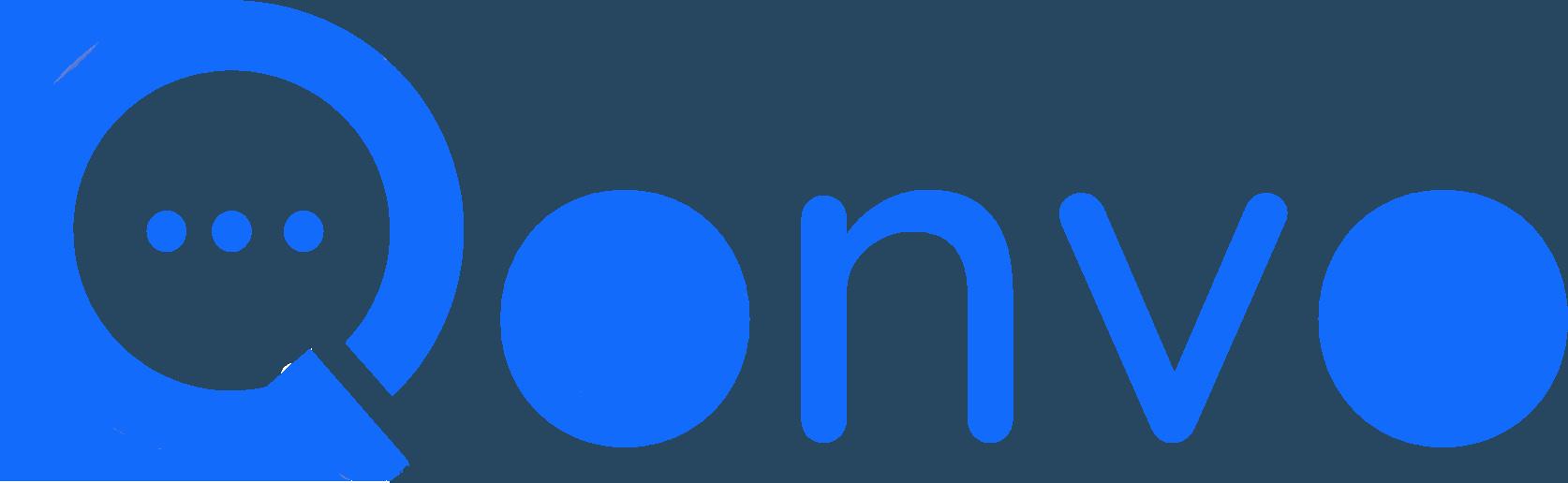 Qonvo Logo