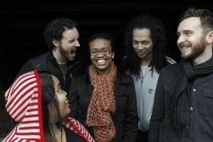 Riverbend Festival 2010: Distribution