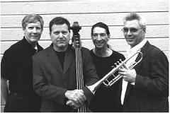 Riverbend Festival 2010: Tim Hughes Quartet