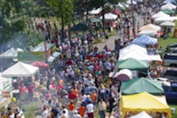 Image: Hamilton County Fair