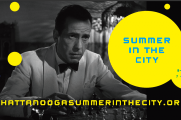 Image: Summer in the City