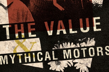 Image: Mythical Motors & The Value