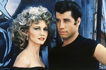 Image: Closed Door Entertainment presents GREASE