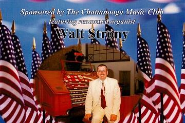 Image: 7th Annual FREE Patriotic Organ Concert