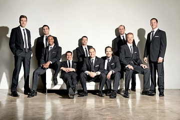 Image: Straight No Chaser: The Speakeasy Tour