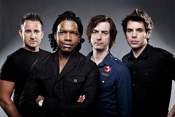 Image: Big Church Night Out: Newsboys, Sidewalk Prophets, Blanca, 7eventh Time Down & More