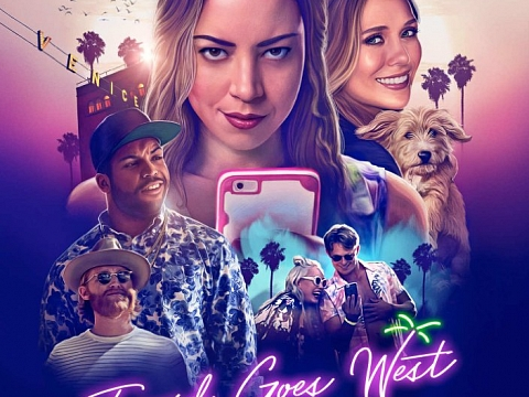 Image: Ingrid Goes West at The Palace Picture House