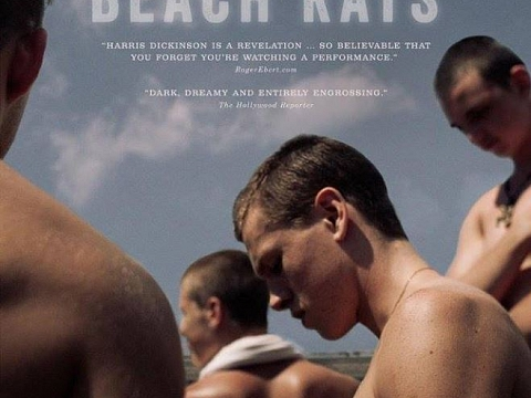 Image: Beach Rats at The Palace Picture House
