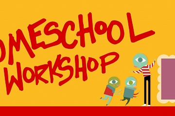 Image: Home School Workshop: Ready, Set, Go!