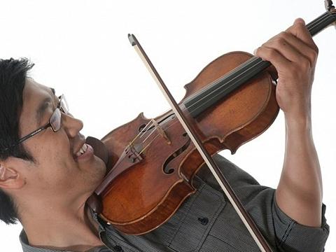 Image: CSO Masterworks Series Vivaldi: The Four Seasons
