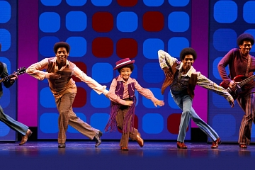 Image: Motown The Musical