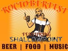 Chattanooga Bands Presents Rocktoberfest