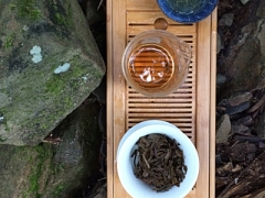 "The Chattery Presents ""The Way of Chá: The History of Chinese Tea"""