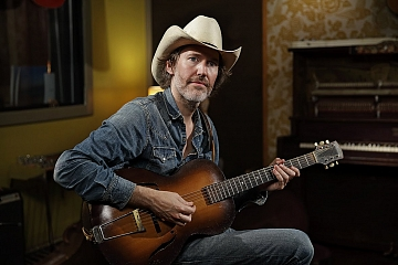 Image: An Evening with David Rawlings
