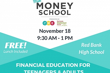 Image: Mini-Money School