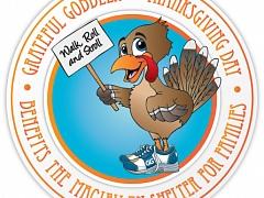 18th Annual Grateful Gobbler