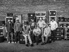 Tribute: A Celebration Of The Allman Brothers