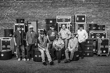 Image: Tribute: A Celebration Of The Allman Brothers