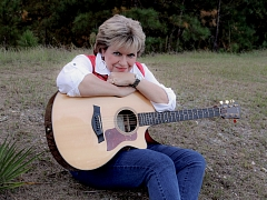 An Evening of Songs and Stories with EG Kight