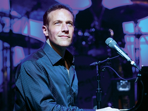 Image: Jim Brickman: An Evening of Romance