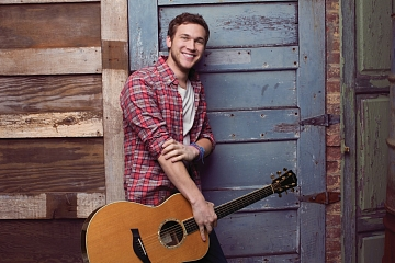 Image: Phillip Phillips: The Magnetic Tour