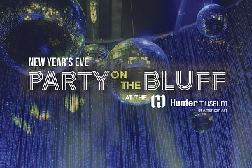 Image: New Years Eve: Party on the Bluff