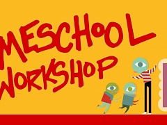Home School Workshop: Sights And Sounds All Around