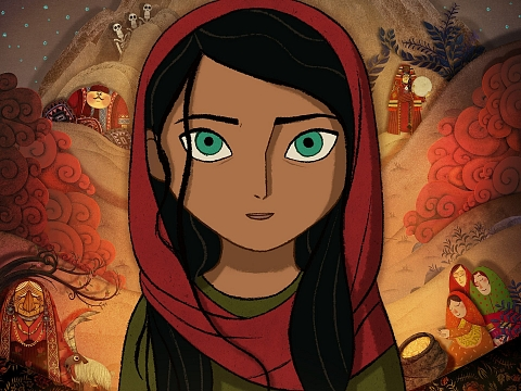 Image: The Breadwinner at The Palace Picture House