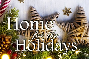 Image: CSO Pops Series: Home For The Holidays