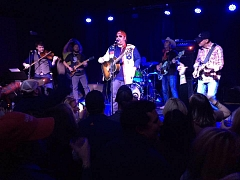 Neon Moon: The Ultimate 90's Country Tribute Band